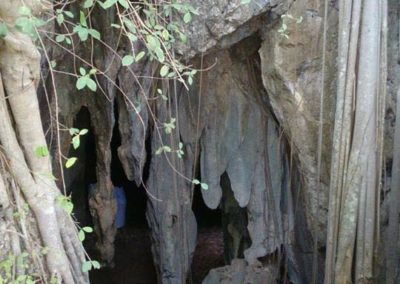 Cave Temple 1