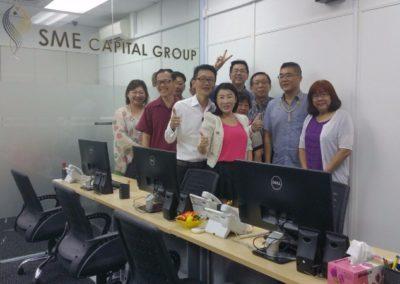 SME Capital