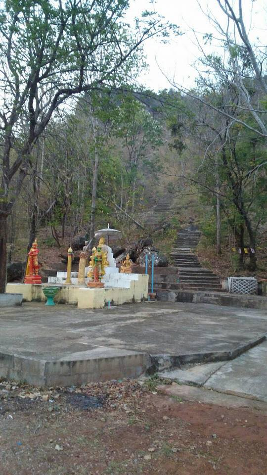 Cave Temple 5