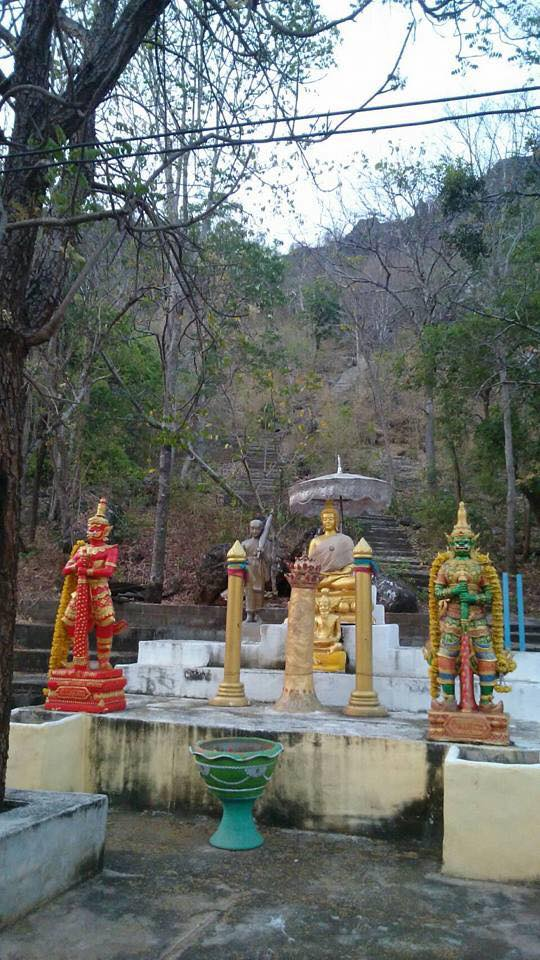 Cave Temple 6