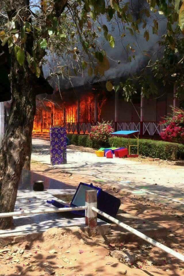 Thai School 4