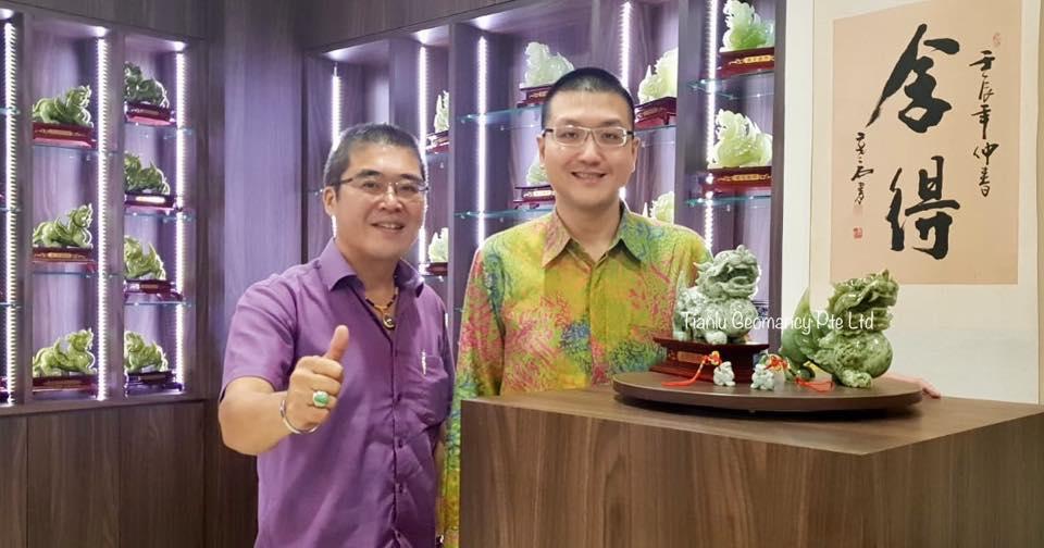 Indonesian Customer