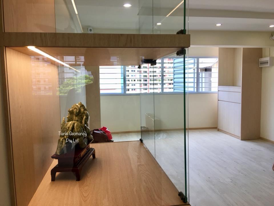 Tian Lu Customer A11