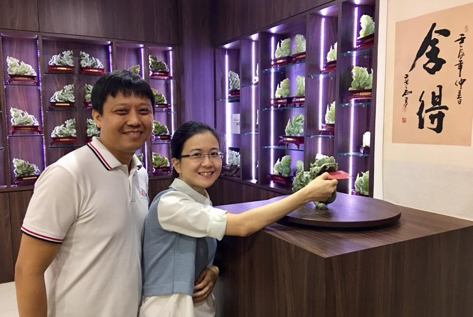 Tian Lu Customer A2