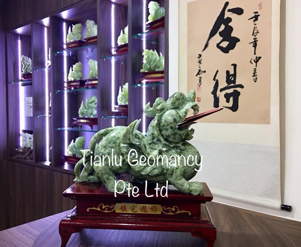 Tian Lu Customer A3