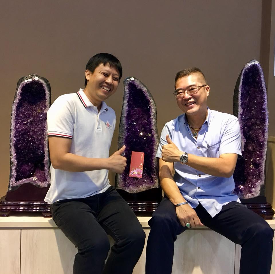 Tian Lu Customer A4