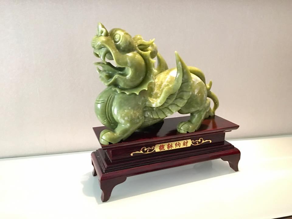 Tian Lu Customer B2