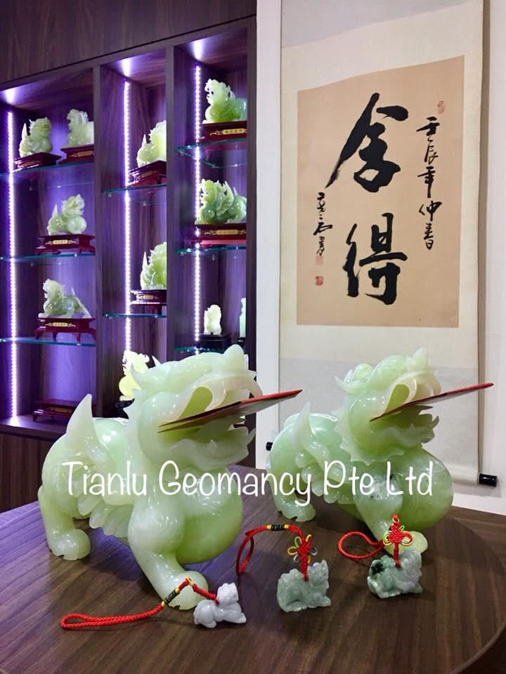 Tian Lu Customer C1