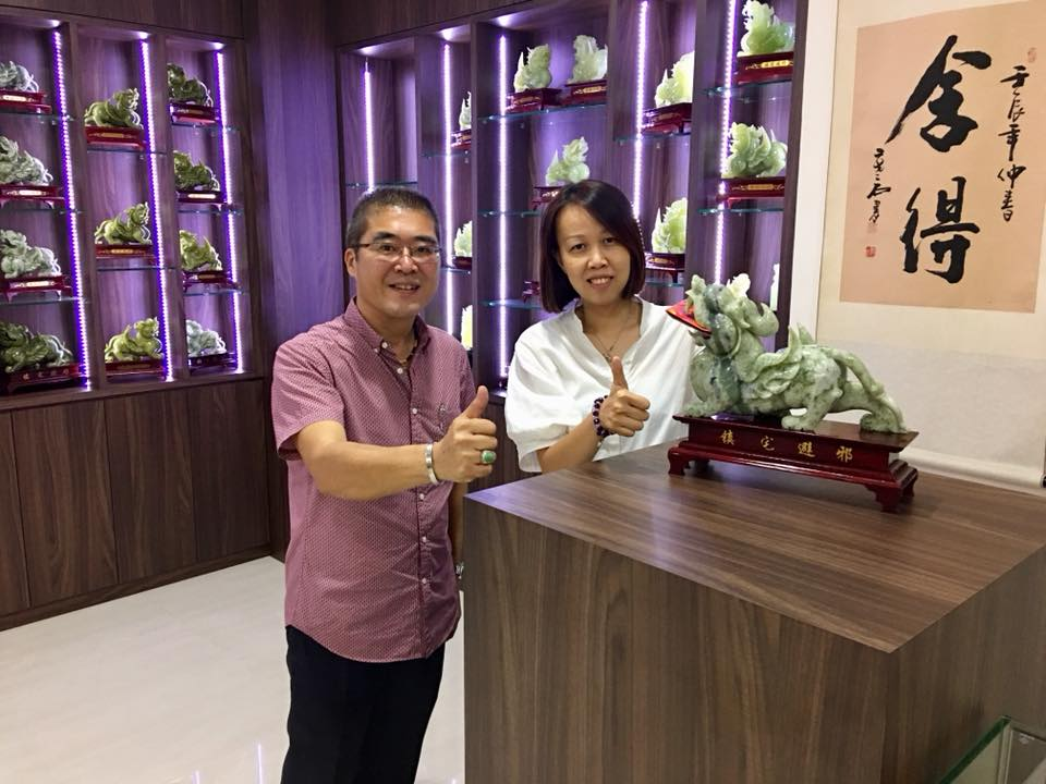 Tian Lu Customer D1