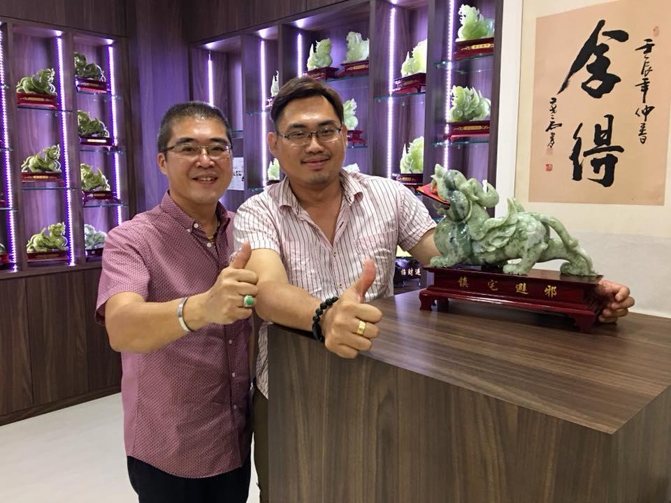 Tian Lu Customer D2