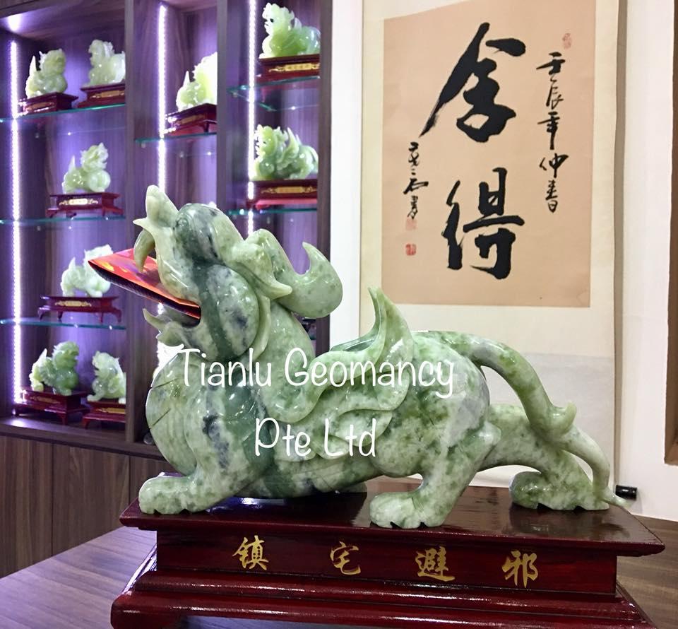 Tian Lu Customer D4
