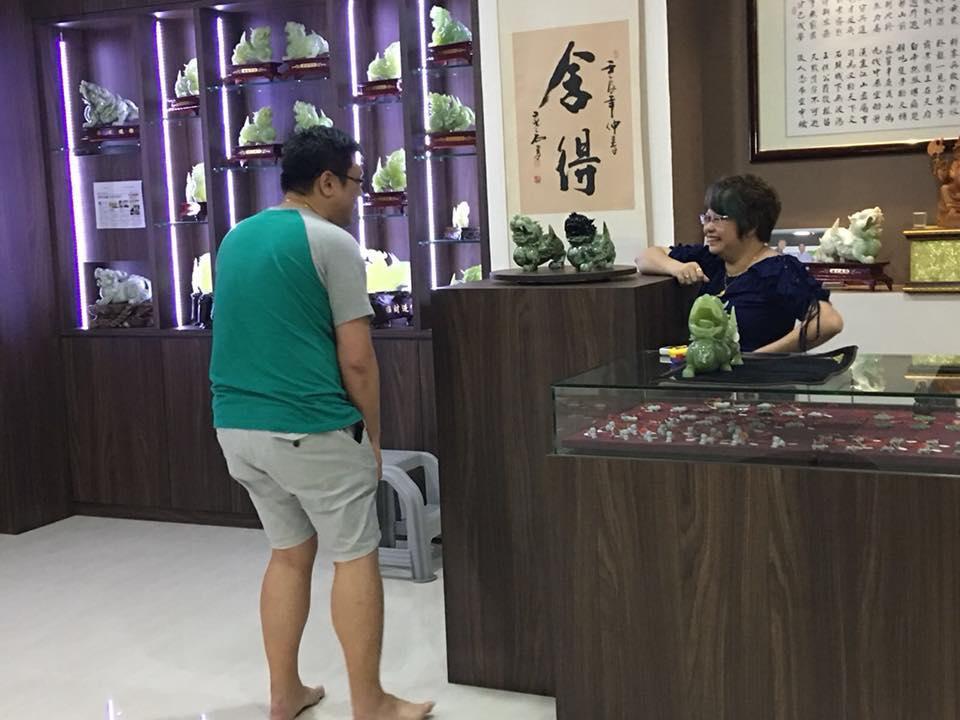 Tian Lu Customer E2