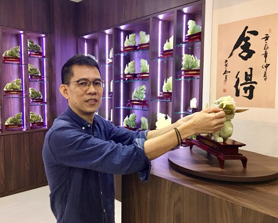 Tian Lu Customer F1