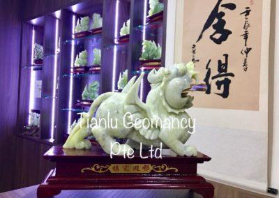 Tian Lu Customer F2