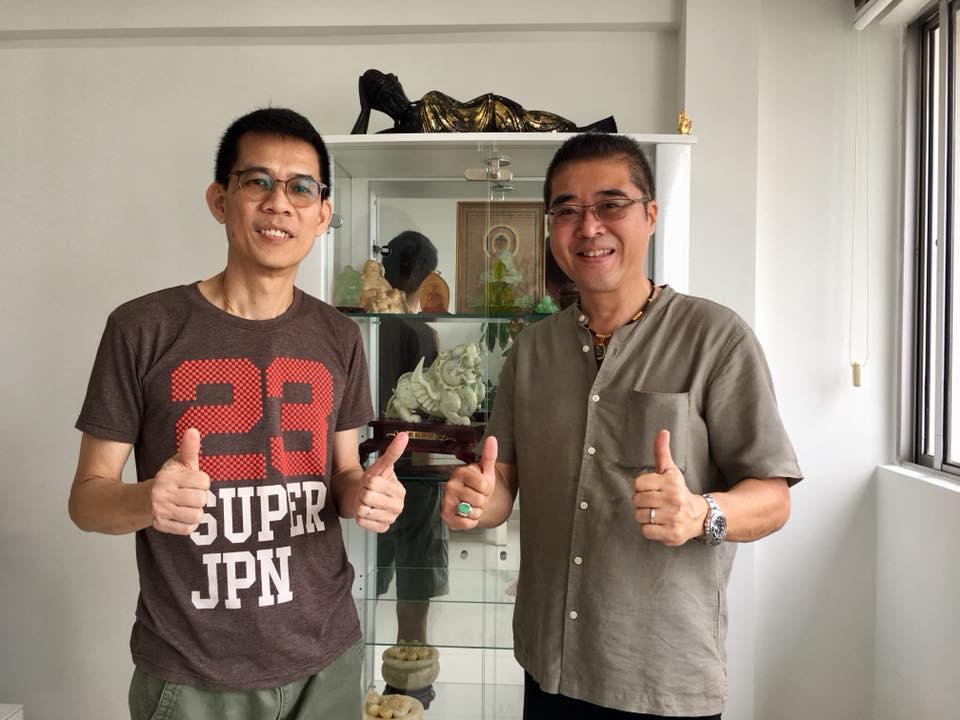 Tian Lu Customer F3