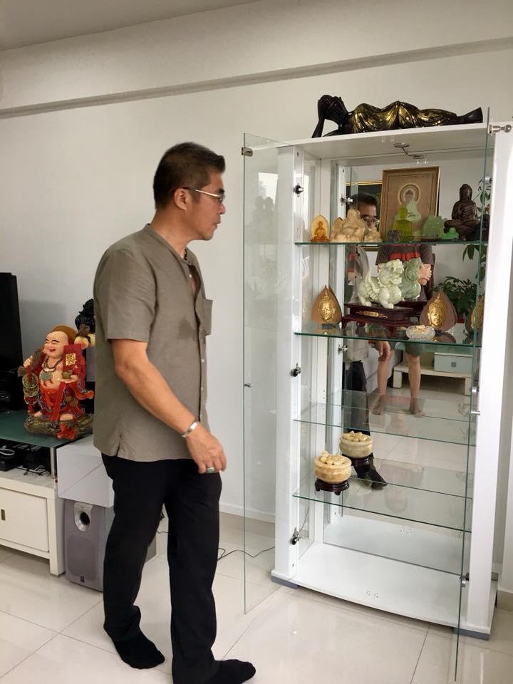 Tian Lu Customer F5