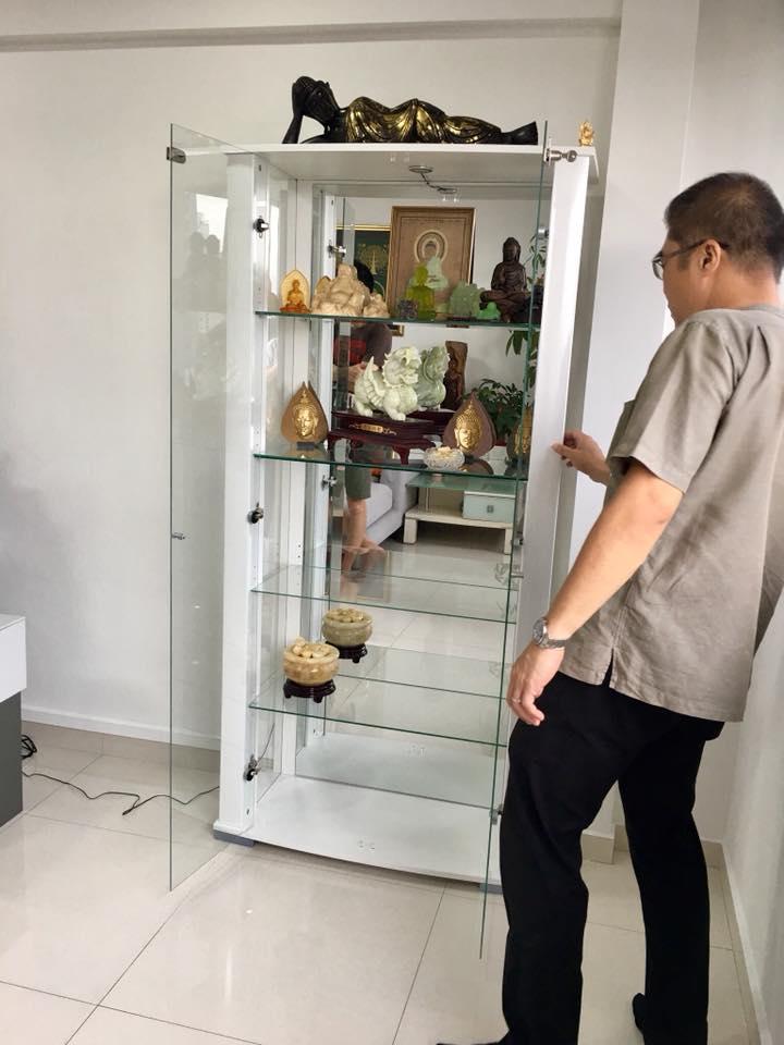 Tian Lu Customer F6