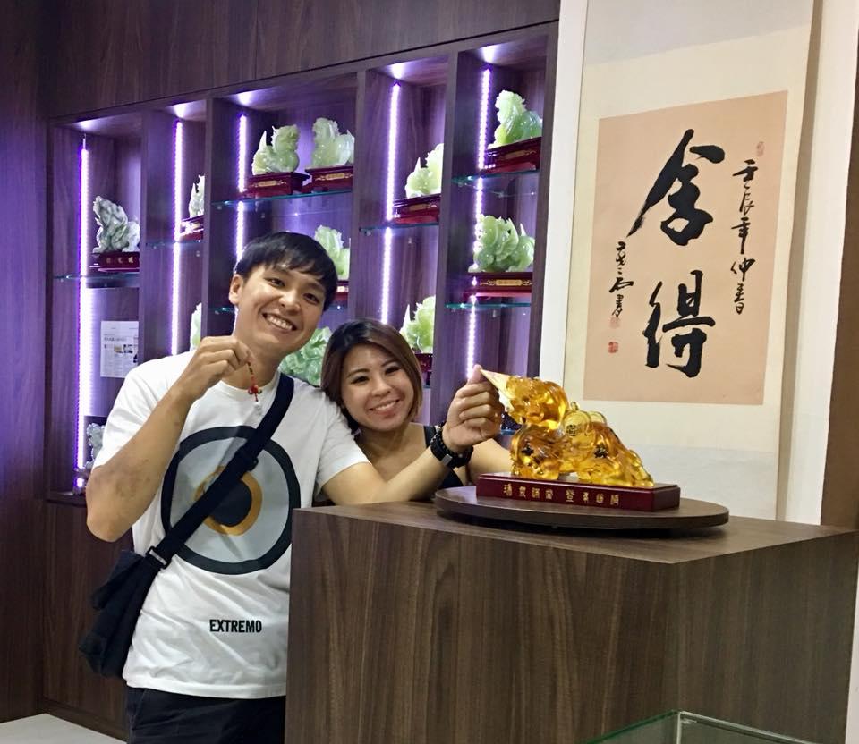 Tian Lu Customer G2
