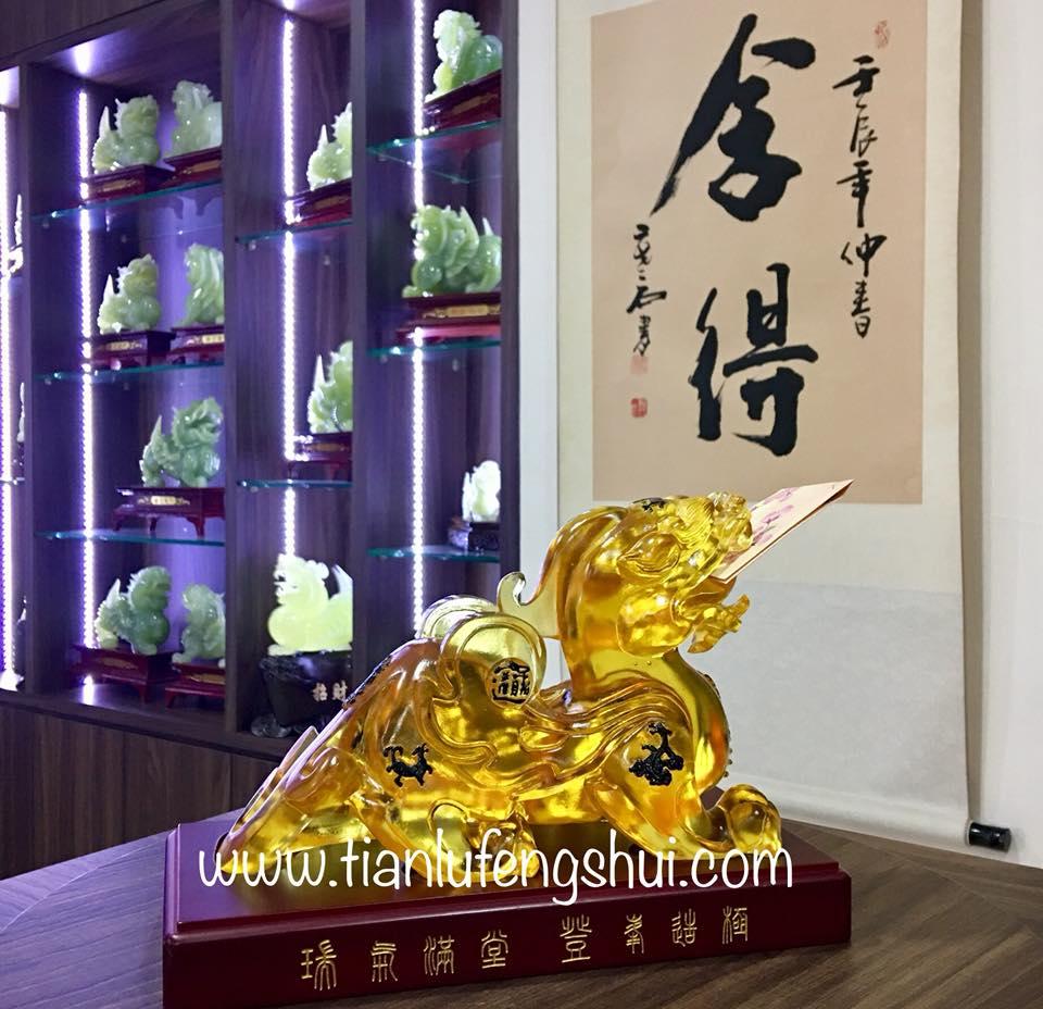 Tian Lu Customer G3