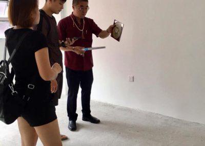 Tian Lu Customer GG2